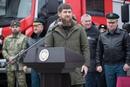 Рамзан Кадыров фото #20