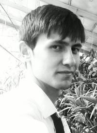 Далер Абдуллоев, 15 марта 1993, Пермь, id210008794