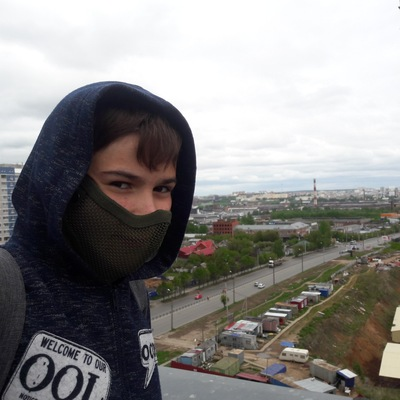 Камиль Фассаев