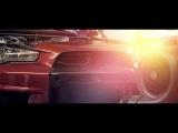 2008 Mitsubishi EVO X GSR Dyno Run // English Racing