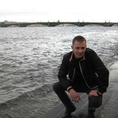Александр Казачков, 12 ноября 1983, Москва, id31614435