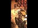 Moby featuring Eric Garcetti and LA Philharmonic w Dudamel at Walt Disney Concert Hall NATURAL BLUES