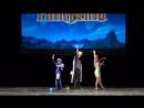 МАФ 2015. Групповое аниме дефиле. Suicide Squad - Fairy Tail