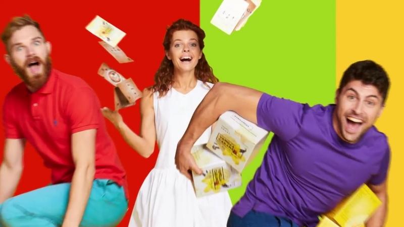 NL Store Energy Diet TenX и другие продукты от NL International