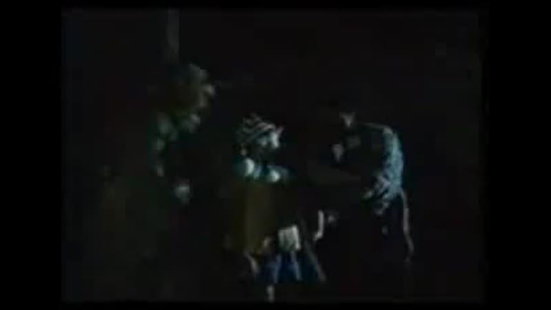 [v-s.mobi]Приключения Буратино дуэт кота Базилио и лисы Алисы Поле чудес.mp4