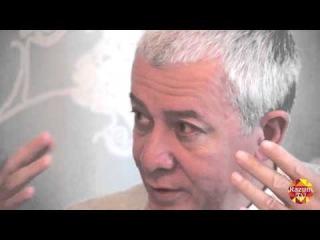 Разумный диалог.  Александр Хакимов и Амир Куракулов. 2013