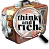 Think and  Rich - Думай и богатей!
