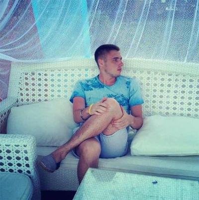 Денис Юрченко, 1 августа , Киев, id25036878