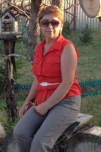 Ольга Волкова, 25 мая , Пермь, id194907687