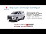 Harga Suzuki Karimun Wagon R 2018 Bandung dan Jawa Barat  Info 082121947360