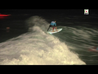 Cерфинг: Surf by Night Basque-Country - Quiberon 24 TV