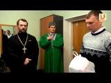 U news.  Ветеран боевых действий в Чечне, а ныне осужденный ''В ''мирном мире'' меня не поняли, поэтому я возвращался на войну''