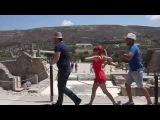 Вокруг Крита с Tez Tour Греция от 2х2 Radio