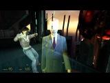 Half-Life 2 Ending HD - Gman (1080p)