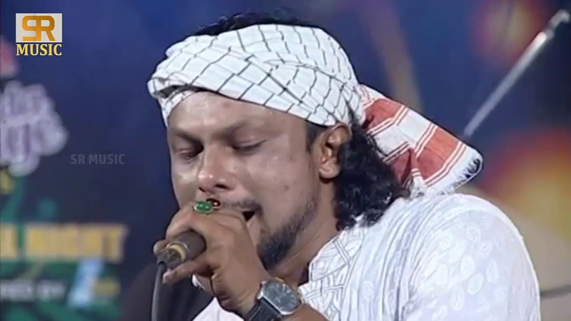 Bondu Kalia Aisho Bondu | Rinku | বন্ধু কালিয়া আইসো বন্ধু | Bangla New Song 2018 | SR Music Bengali