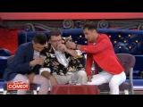 Гарик Харламов, Тимур Батрутдинов и Демис Карибидис - Переводчик (Комеди Клаб)