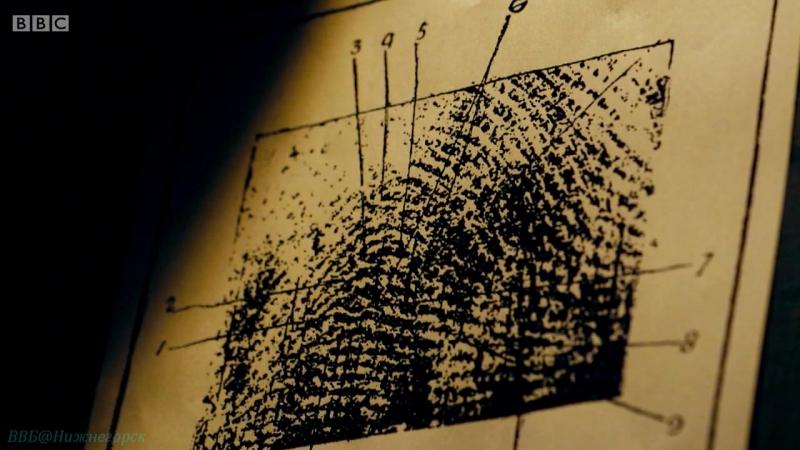BBC Захватывающая история криминалистики (2). Следы вины (Документальный, 2015)