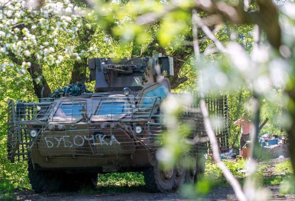 """Очередной путинский """"гумконвой"""" отправился на Донбасс - Цензор.НЕТ 8049"""