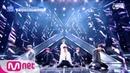 [ENG sub] PRODUCE X 101 [7회] ′레전드 무대가 나왔다!′ 늑대소년ㅣImagine Dragons ♬Believer @포지션 평가