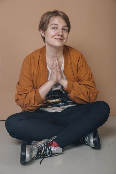 Ольга Гриневская