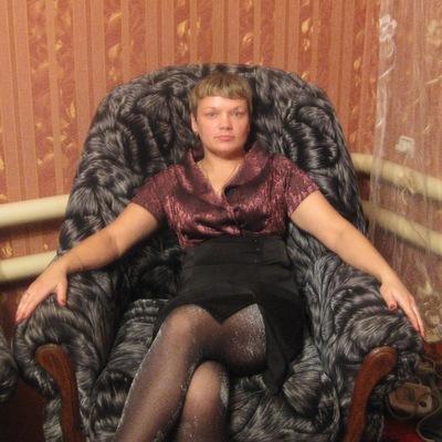 Наталья Ламанова, 12 июля 1980, Омск, id138470273