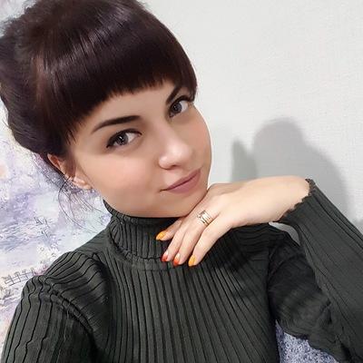 Алёна Девяткина