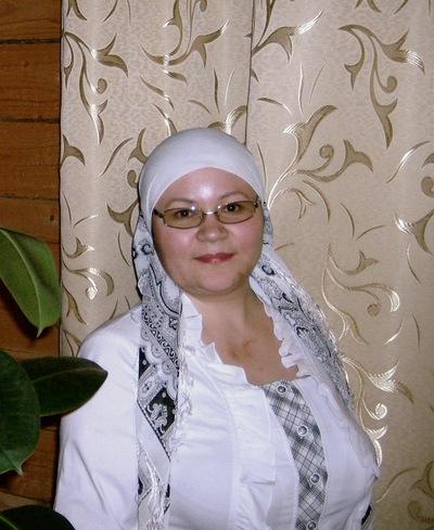 Зулейха Тухватуллина, 18 мая 1975, Казань, id154835293