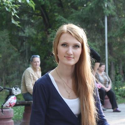 Ольга Мамичева, 10 ноября 1986, Омск, id8360163
