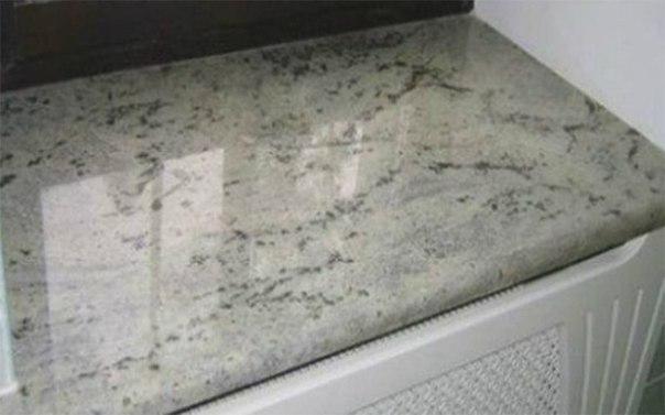 Бизнес-идея: производство литьевого и гибкого мрамора  Организация б
