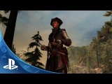 PlayStation 4 Launch | Assassin's Creed IV: Black Flag - Interview with Ashraf Ismail