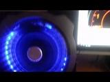 F&ampD A521 Bass Test