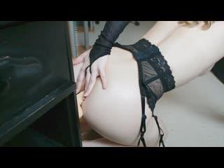 Maxisma aka elzbieta - doggy style anal, solo masturbation anal porno