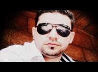 Youssef Halal, 25 ноября , Москва, id176205436