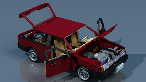 Скачать lego digital designer 2016 года LEGO.com Digital Designer Download