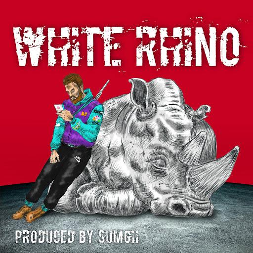 Shogun альбом White Rhino