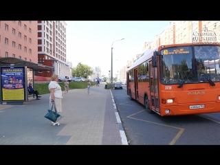 Общественный транспорт Нижнего Новгорода начали готовить к осенне-зимнему периоду