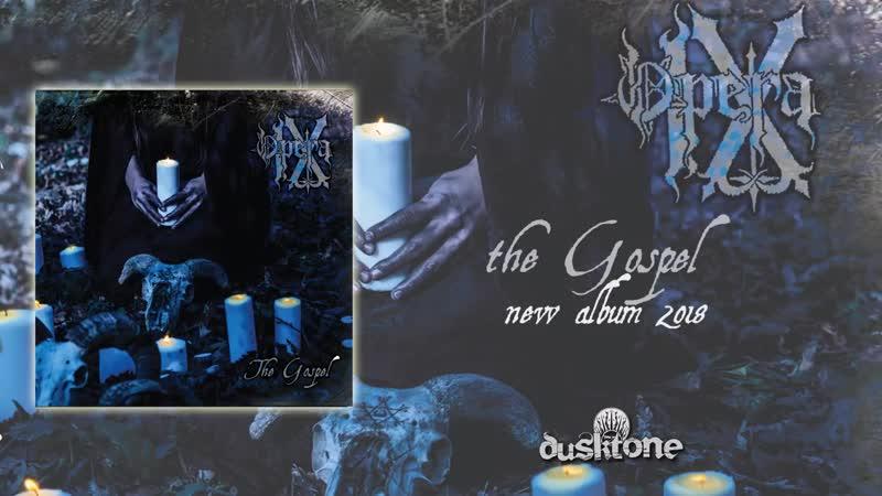 Opera IX - The Gospel (Full Album)
