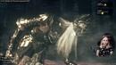 PC NG 5 Лотрик и Лориан Клирик Dark Souls III