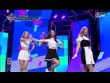Cherry Bullet — Ping Pong [KPOP TV Show | M COUNTDOWN 23.05.2019 EP.620]