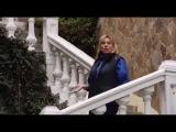 Остров Крым  Серия 16 Алушта Санта Барбара - отрывок документального фильма первого канала.