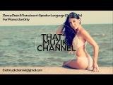 Danny Daze &amp Translucent-Speaker Language (Original Mix)