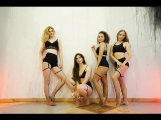 КОRRИЦА//STRIP LAP DANCE//Анна Тимощук//Niykee Heaton - Woosah//Олег Никитин