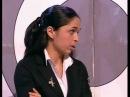 Юля Ахмедова, команда КВН 25-ая - Разговор двух идеальных жен