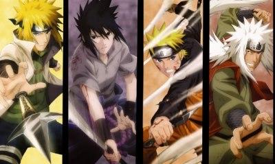 Скачать Наруто Манга том 49 главы 459-460-461 (Naruto Manga)