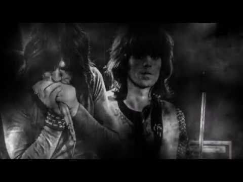 The Waterboys Mr Charisma Official Video