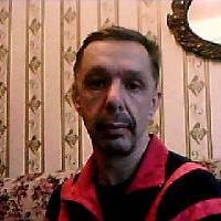 Анкета Вадим Белецкий
