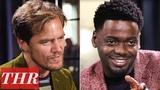 Michael Shannon's Taco Bell Trauma, Daniel Kaluuya James Bond Rumors &amp More Best Moments TIFF 2018