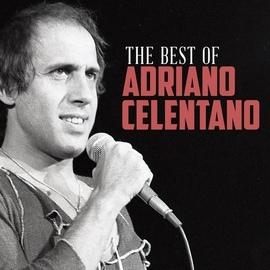 Adriano Celentano альбом The Best of Adriano Celentano
