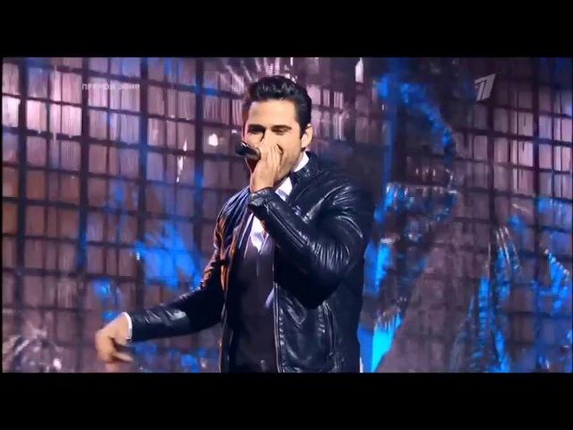 Alejandro Irizarry - Despacito, Фестиваль БЕЛЫЕ НОЧИ 2017, САНКТ-ПЕТЕРБУРГ