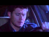 Supernatural S7xE6 - Dean cantando - Air Supply - All Out of Love - Dublado